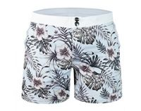 4376  Bee Bee Mocha shorts [eng]