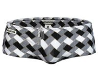 4071  LUXE Black Marlin hipster [eng]