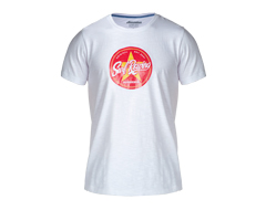 4257  Designer Tee Star Red tops [eng]