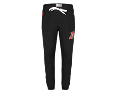 3608  Athletic Trackpant Black bottoms [eng]