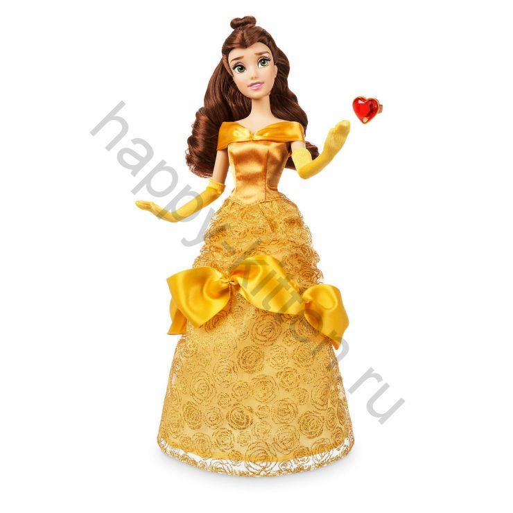 Кукла Бель Disney