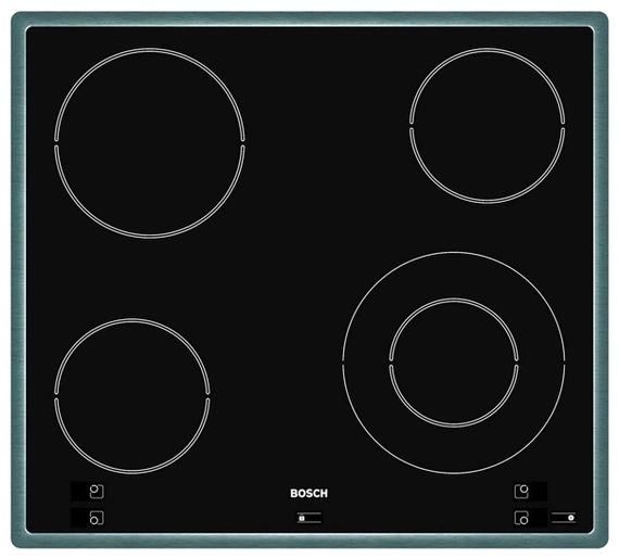 Электрическая варочная панель Bosch NKF645P01