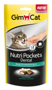 Gimcat Nutri Pockets Dental 60 г