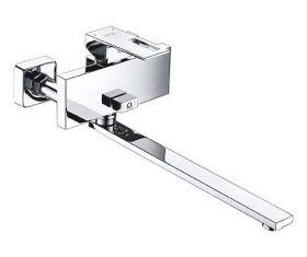 Смеситель для ванны и душа WasserKRAFT Alme 1502L