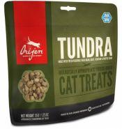 Лакомство для кошек Orijen Tundra Cat treats 35г