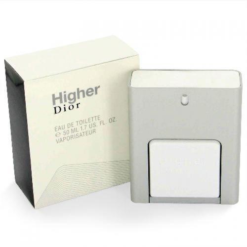 C.Dior  HIGHER