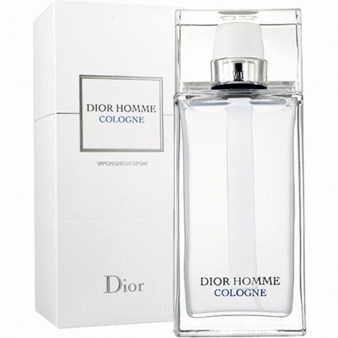 C.Dior  Homme COLOGNE