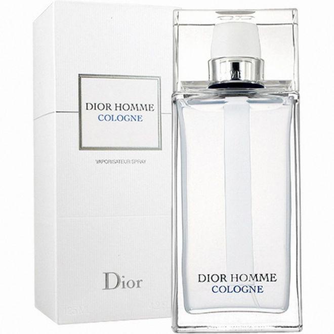 C.Dior  Homme COLOGNE