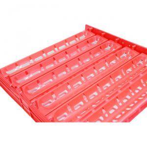 Аксессуар для инкубатора SITITEK 48,96,112: горизонтальные лотки в сборе на 48 яиц
