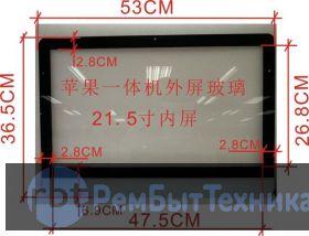 Apple Переднее стекло моноблока 21.5