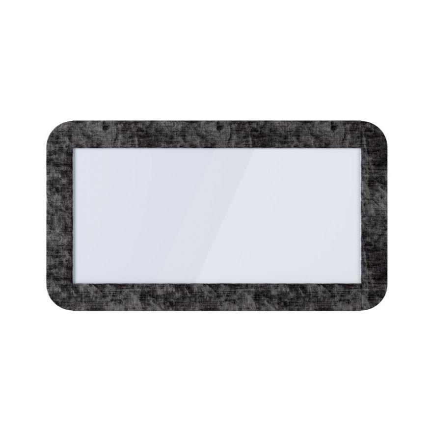 Зеркало Люкс прямоугольное   Сонум