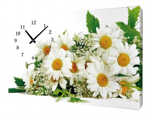 Часы на холсте MWC-32