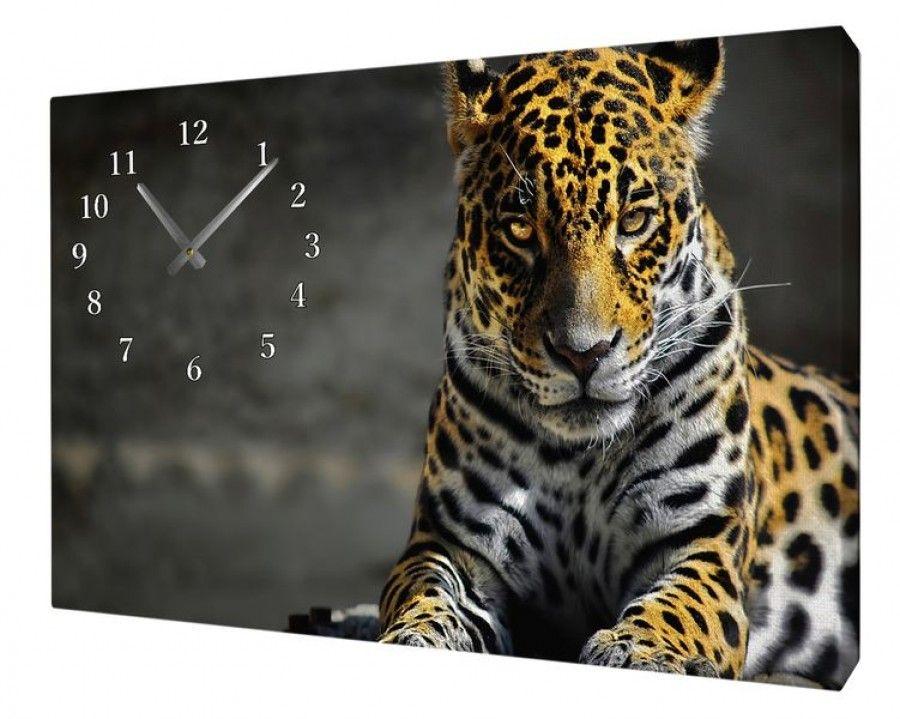 Часы на холсте MWC-47