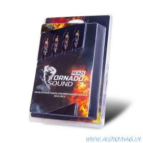 Kicx Tornado Sound RCA25