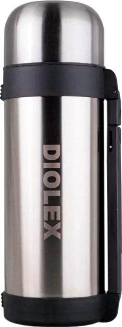 Термос для напитков Diolex DXH