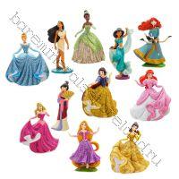 Игровой набор фигурок Принцессы Диснея