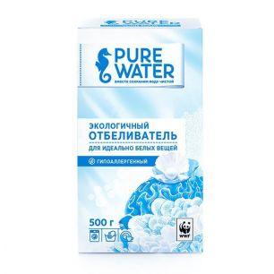 """""""Ми&Ко"""" Экологичный отбеливатель Pure Water 400 гр"""