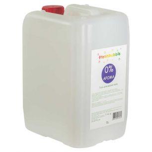 Гель для мытья полов без аромата, 5 л