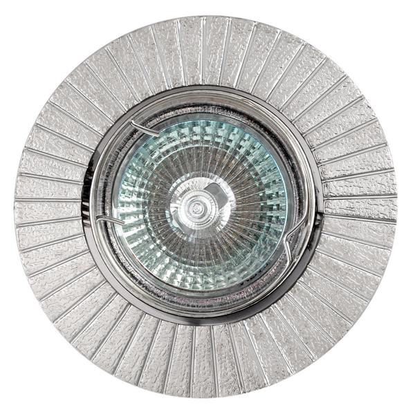 Встраиваемый светильник Degran FT 179A CH