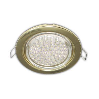Встраиваемый светильник Ecola FG5310ECB