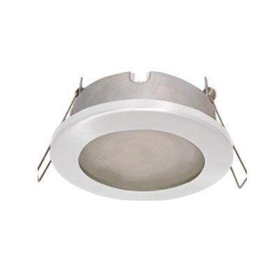 Встраиваемый светильник Ecola FW5365ECB