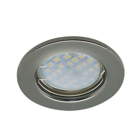 Встраиваемый светильник Ecola FM1621EFY