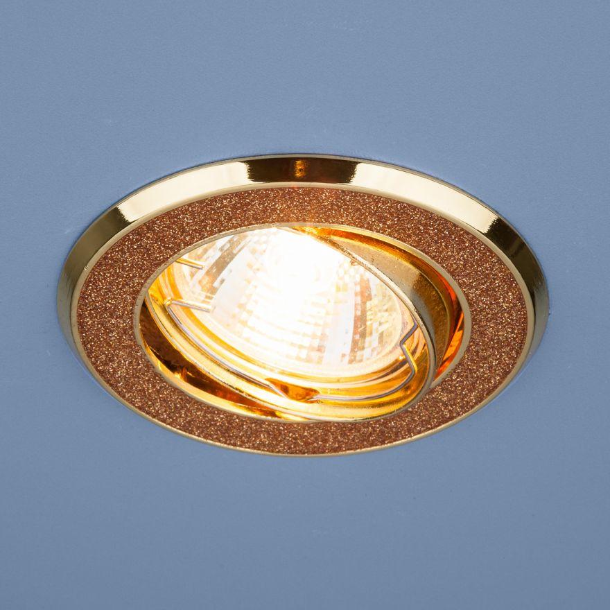 Встраиваемый светильник Elektrostandard a032239
