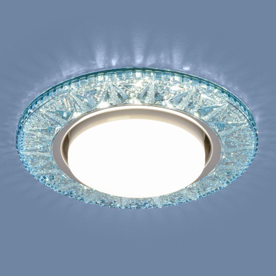 Встраиваемый светильник Elektrostandard a037067
