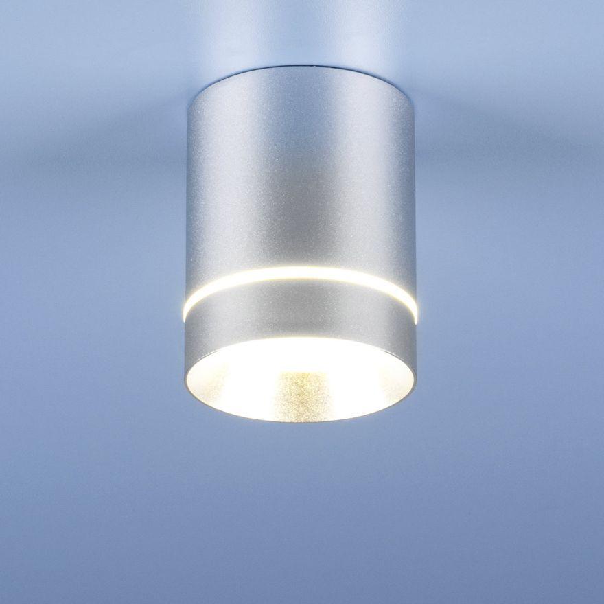 Встраиваемый светильник Elektrostandard a037519