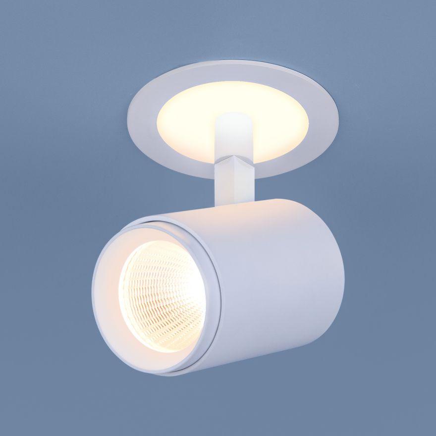 Встраиваемый светильник Elektrostandard a039155