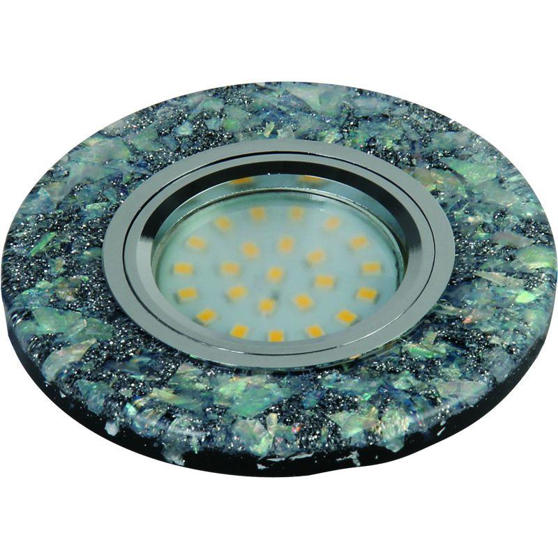 Встраиваемый светильник Fametto DLS-L103-2001