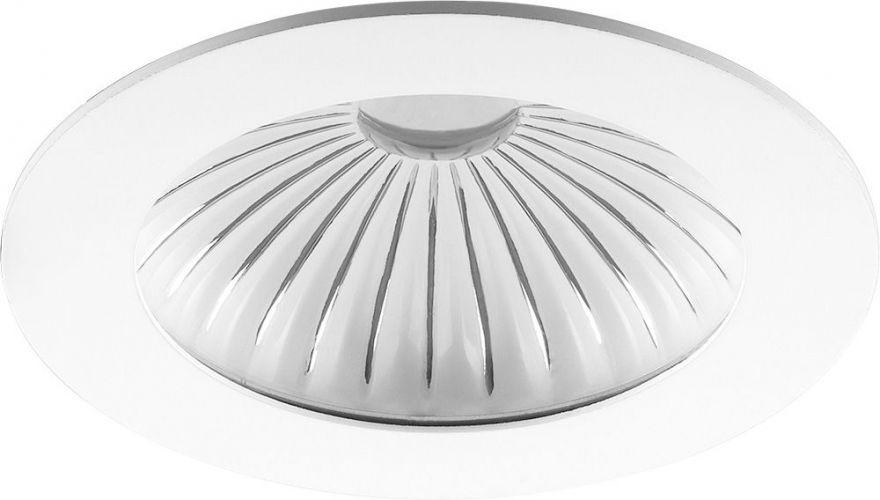 Встраиваемый светильник Feron AL9072
