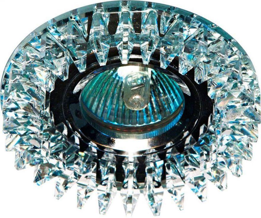 Встраиваемый светильник Feron CD2540