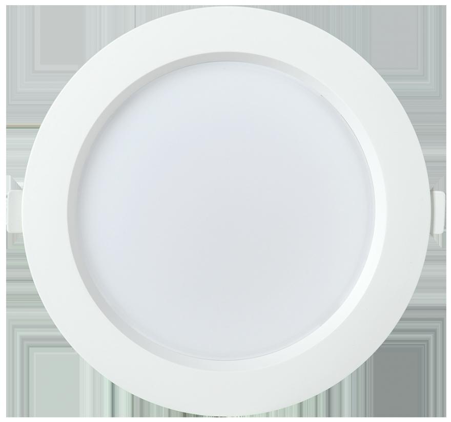 Встраиваемый светильник IEK LDVO0-1703-18-4000-K01