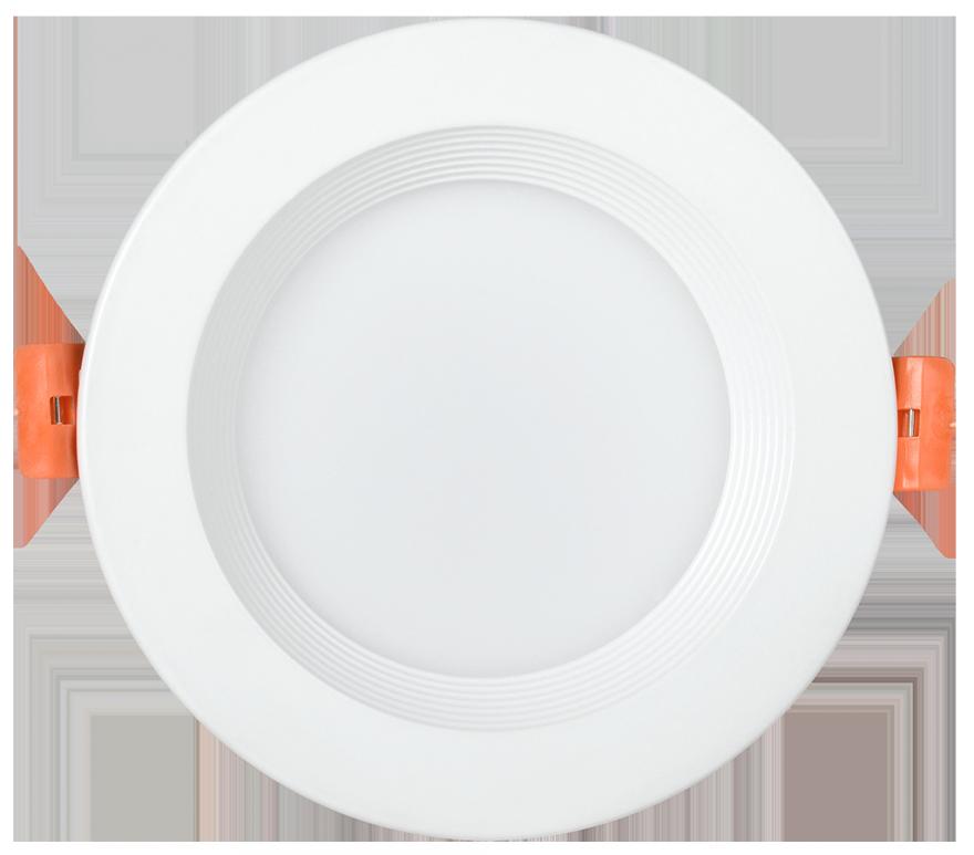 Встраиваемый светильник IEK LDVO0-1801-10-3000-K01