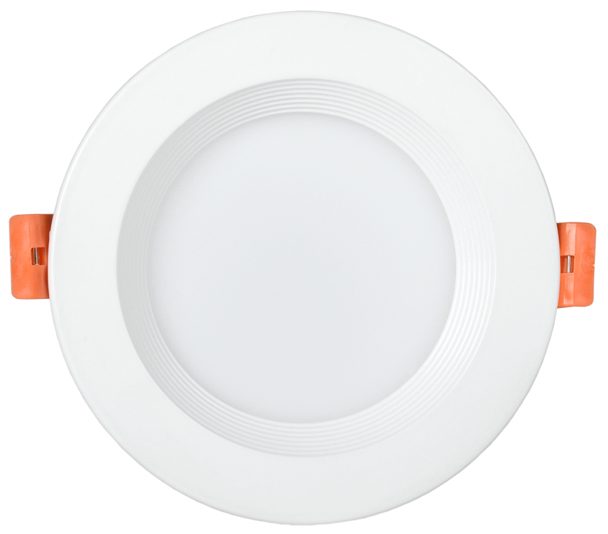Встраиваемый светильник IEK LDVO0-1801-10-4000-K01