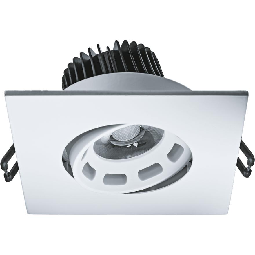 Встраиваемый светильник Navigator NDL-PS2-6W-840-WH 71389