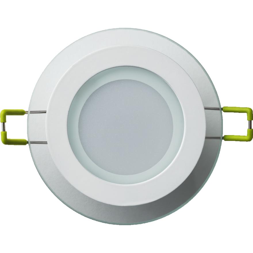 Встраиваемый светильник Navigator NDL-RP3-7W-840-WH-LED 71284