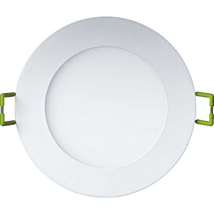 Встраиваемый светильник Navigator NLP-R1-7W-R120-830-WH-LED 71374