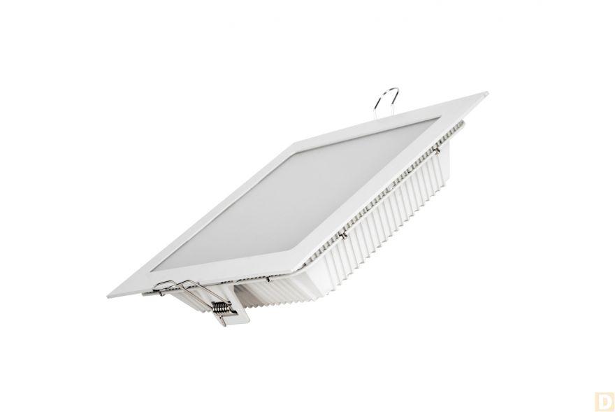 Встраиваемый светильник Вартон WL935111120