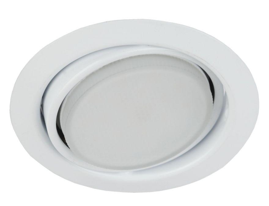 Встраиваемый светильник ЭРА KL35 А WH