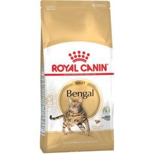 Корм сухой Royal Bengal для Бенгальских кошек 400 гр