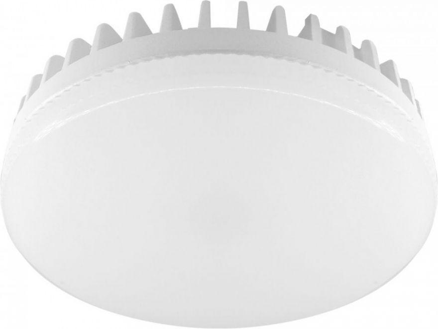 Светодиодная лампа Лампа cветодиодная, (15W) 230V GX53 2700K, LB-454 25834