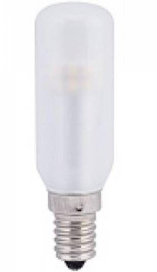 Светодиодная лампа Ecola T25 3W E14 4000K 4K 60x22 (для холодил.,шв.машин) B4UV30ELC