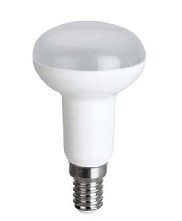 Светодиодная лампа Ecola R50 E14 8W 4200K 4K 87x50 G4SV80ELC