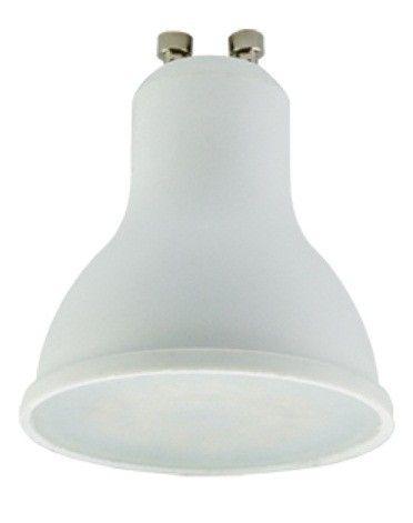 Светодиодная лампа Ecola GU10 7W 6000K 6K 56x50 Premium G1UD70ELC