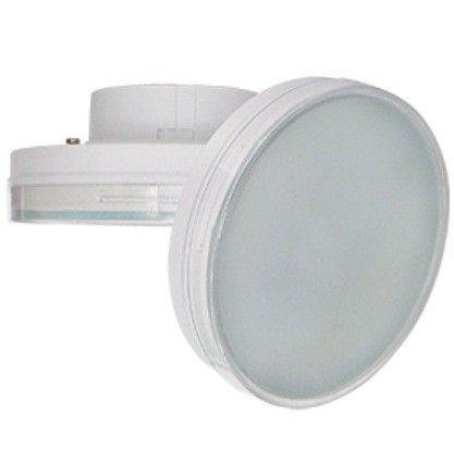 Светодиодная лампа Ecola GX70 св/д 10W 6400K 6K 111x42 матов. T7MD10ELC