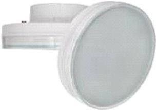 Светодиодная лампа Ecola GX70 св/д 13W 4200K 4K 111x42 матов. Premium T7PV13ELC
