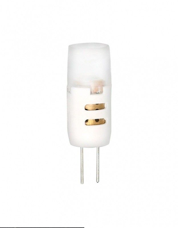 Светодиодная лампа Smartbuy G4 220V 6W(420lm) 3000K 2K 240° 52x16 SBL-G4220 6-30K