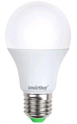 Светодиодная лампа Smartbuy ЛОН A60 E27 9W(720lm) 4000K 4K 110x60 SBL-A60-09-40K-E27-N